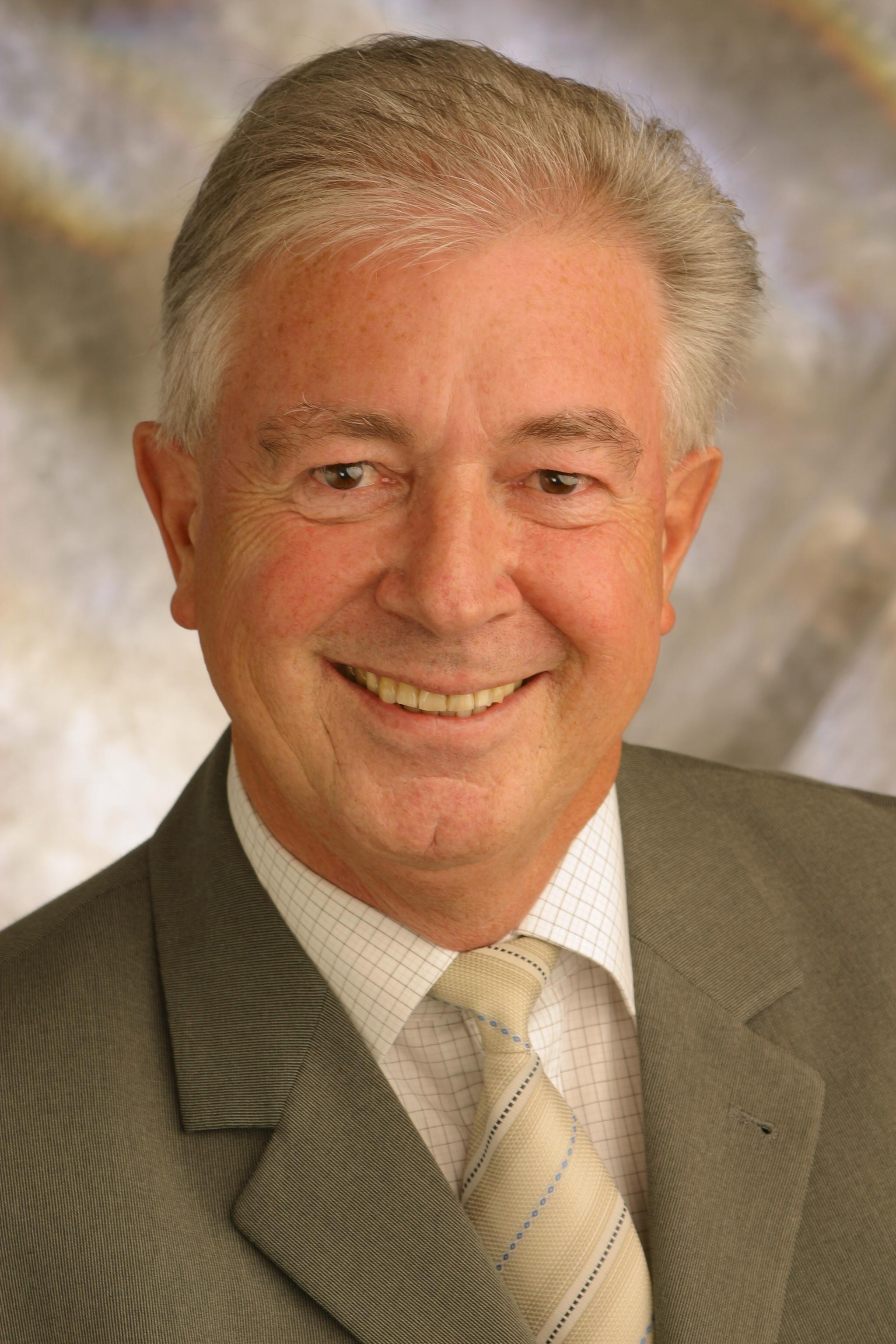 Raich, Hans-Joachim