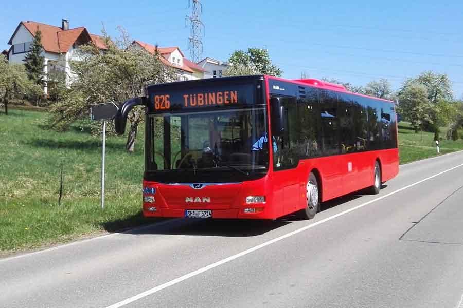 Regio-Bus