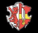 Wappen Partnerstadt Treuen