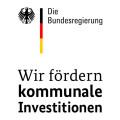 Logo Förderung Bund
