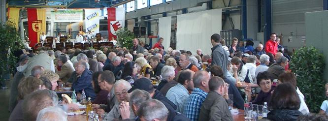 Bild vom Schönbuchbahnfest
