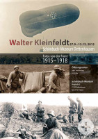 Kleinfeldt-Ausstellung-Plakat