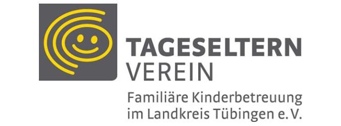 Logo Tageselternverein Tübingen