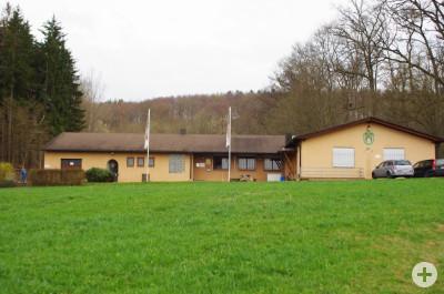 Schützenhaus Dettenhausen