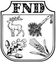 Logo FND