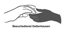 Besuchsdienst - Logo