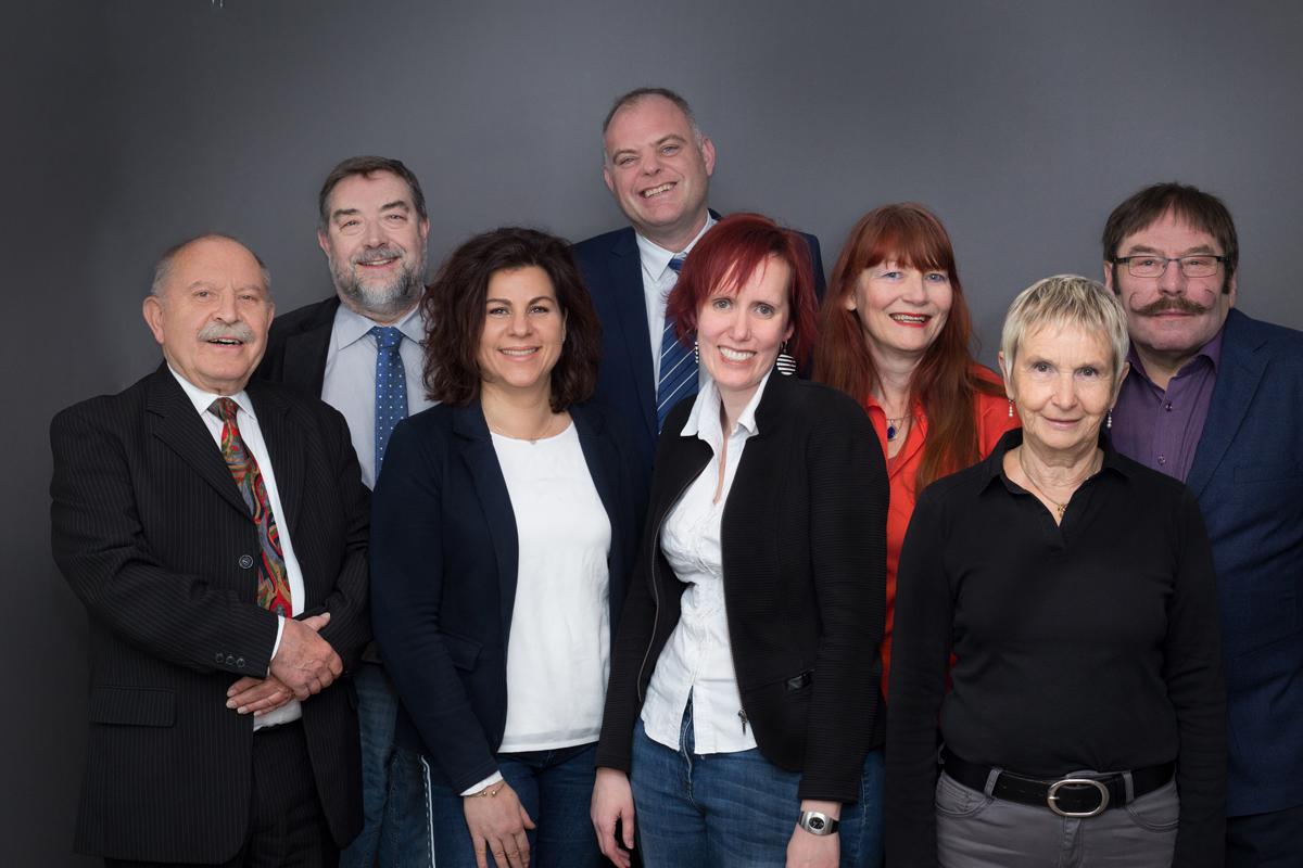 Ein starkes Team für Dettenhausen