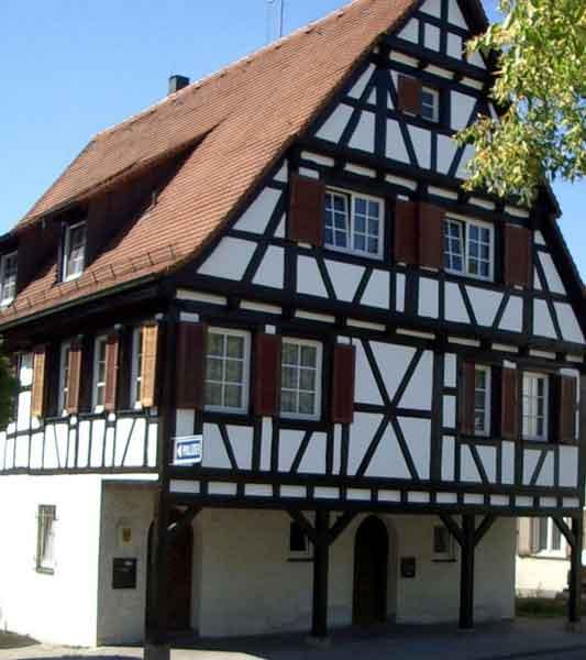 Altes-Rathaus